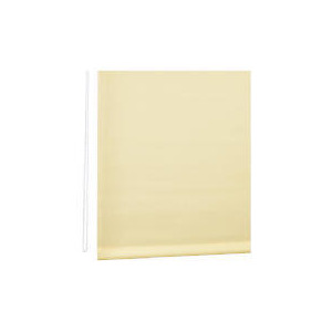 Photo of Tesco Straight Edge Roller Blind 90CM Cream Blind