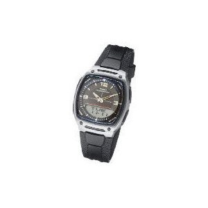 Photo of Casio Square Analogue Digital Watch Watches Man