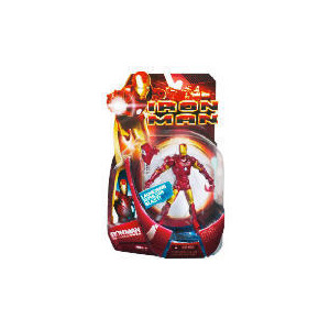 Photo of Ironman Mark 3 Action Figure Toy