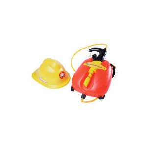 Photo of Fireman Sam Fire Fighting Set Toy
