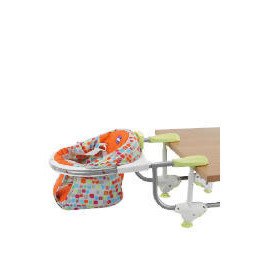 Chicco 360 degrees Table seat Reviews