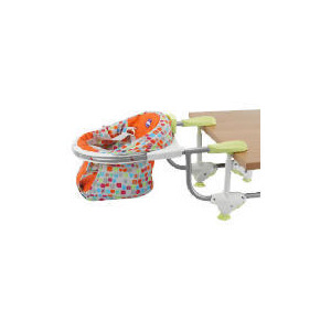 Photo of Chicco 360 Degrees Table Seat Baby Product