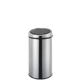 40L round touch bin Reviews