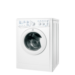 Indesit IWDC6105 Reviews