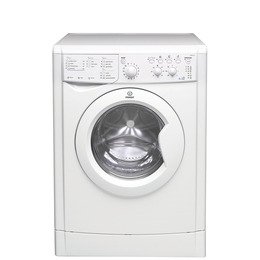 Indesit IWDC6125 Reviews