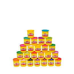 Playdoh 24 Piece Party Pack Reviews