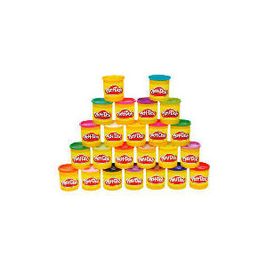 Photo of Playdoh 24 Piece Party Pack Toy