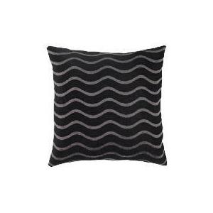 Photo of Tesco Waves Chenille Cushion Cushions and Throw