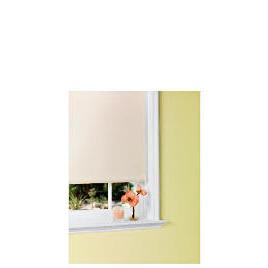 Straight Edge Roller Blind 180cm White Reviews