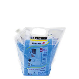 Karcher Wash & Wax Pouch 500ML Reviews