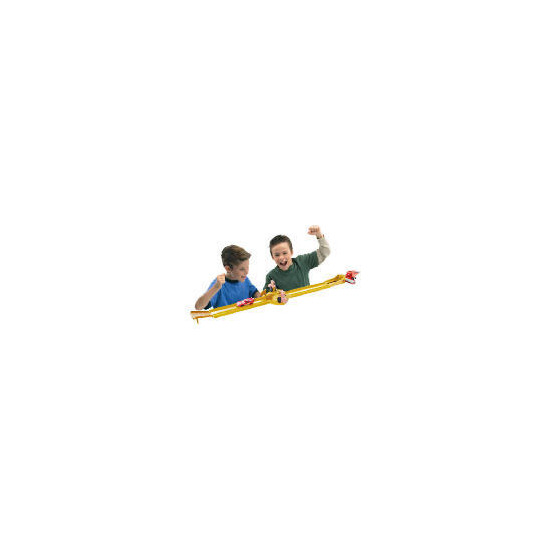 Cars Tractor Trippin Playset