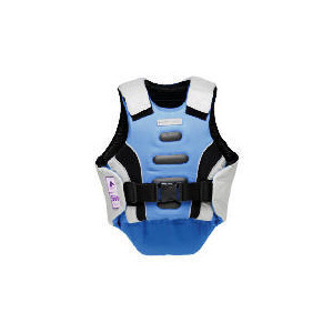Photo of Harry Hall Childs Valentine Body Protector Large Sports and Health Equipment
