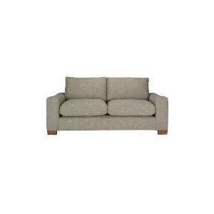 Photo of Finest Dakota Linen Sofa, Natural Furniture