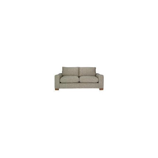 Finest Dakota Linen Sofa, Natural
