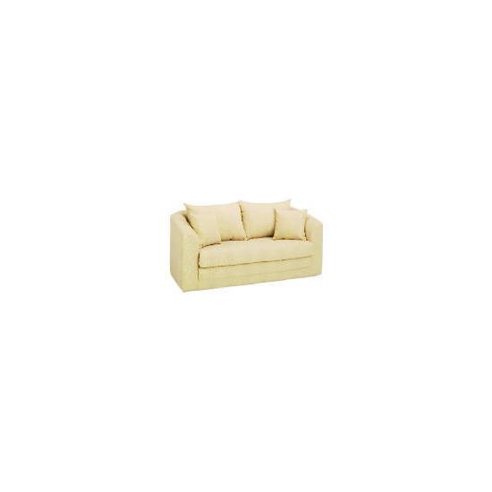 Delphi Sofabed, Cream