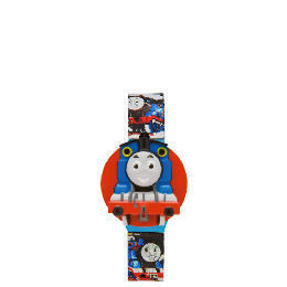 Thomas Interchangeable Head Watch Reviews