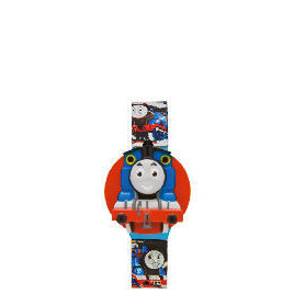Thomas Interchangeable Head Watch Reviews