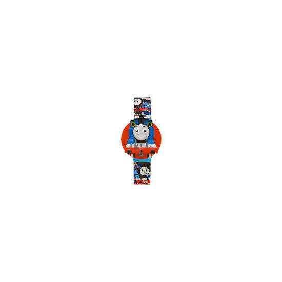 Thomas Interchangeable Head Watch