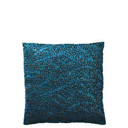 Tesco Metallic Spot Jacquard Cushion, Mylo Reviews