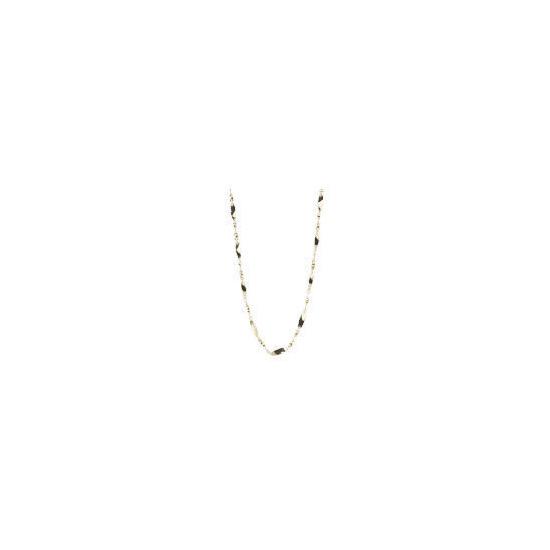 9ct Gold Twist Necklace