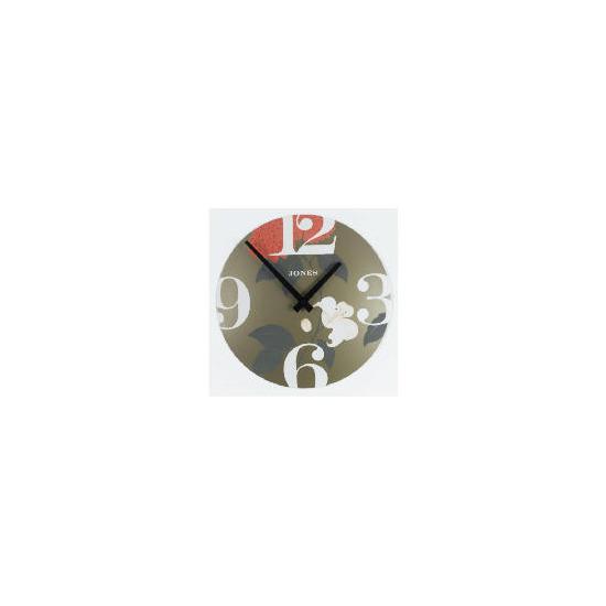 Jones & Co Zara Wall Clock