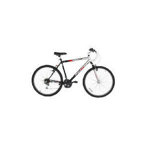 """Photo of Flite Active Mens 26"""" Front Suspension Bike Bicycle"""