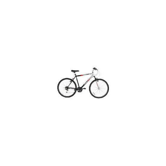"Flite Active Mens 26"" front suspension Bike"