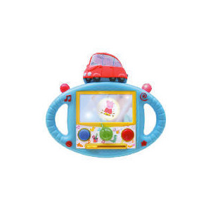 Photo of Peppa Pig Mini Mirror Toy