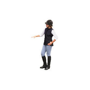 Photo of Black/Dusk Blue Waistcoat 14 Sports and Health Equipment