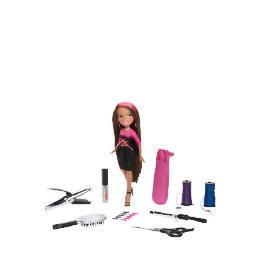 Bratz Magic Grow And Cut Hair Cloe Reviews