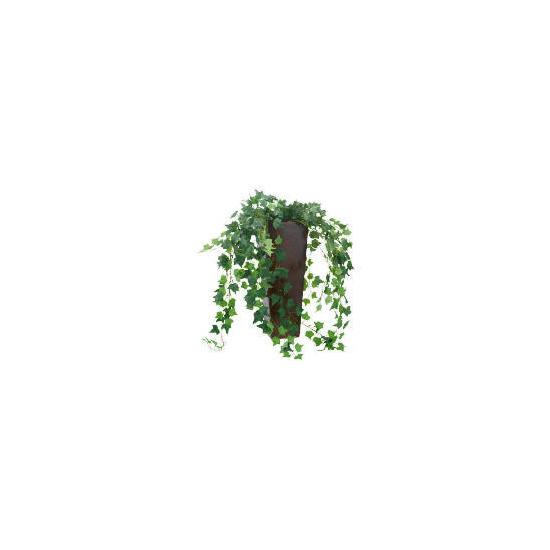 Mini Trailing Leaf Plant Pot