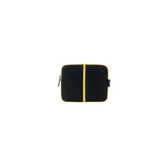 """Targus 8.9"""" black laptop skin"""