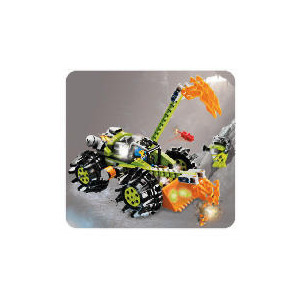 Photo of Lego Power Miners:Claw Digger 8959 Toy