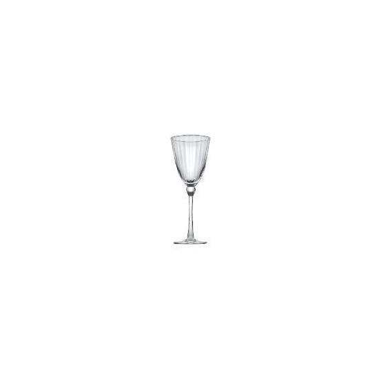 Tesco Elspeth Gibson 4pk Wine Glasses