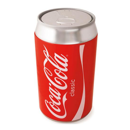 Addis Coca-Cola 32L sensor bin