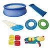 Photo of Polyplay Pool Set Paddling Pool