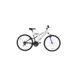 "Photo of Flite Radar 26"" Dual Suspension Bike Bicycle"