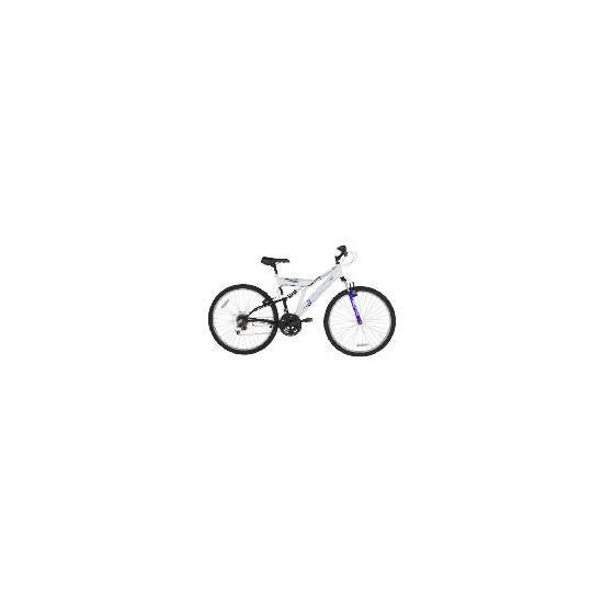 "Flite Radar 26"" Dual Suspension Bike"