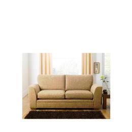 Capri Large Sofa, Oatmeal Reviews
