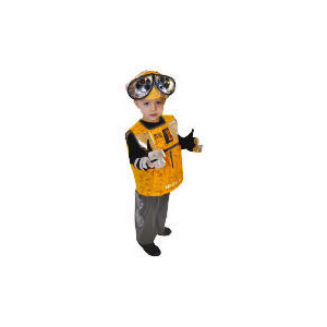 Photo of Wall-E Dress Up Age 7/8 Toy