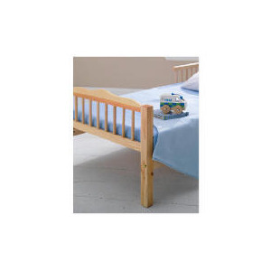 Photo of Saplings Junior Bed (Natural) Baby Product