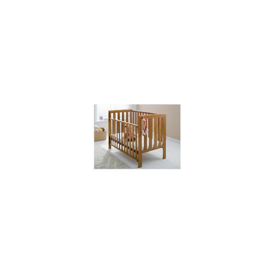 East Coast Bamboo Cot