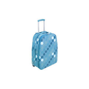 Photo of Constellation Dot Medium Trolley Case Luggage