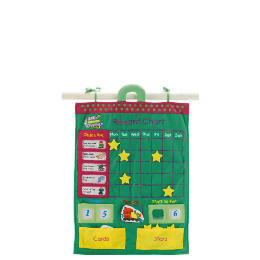 Tesco Learn Together Reward Chart Reviews