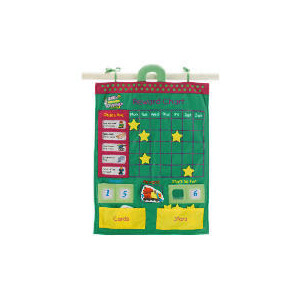 Photo of Tesco Learn Together Reward Chart Toy