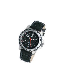 Timex Expedition Leather Strap Black Face Watch Reviews