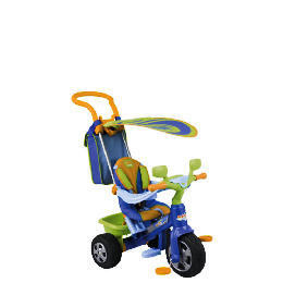 Maxi Trike Reviews