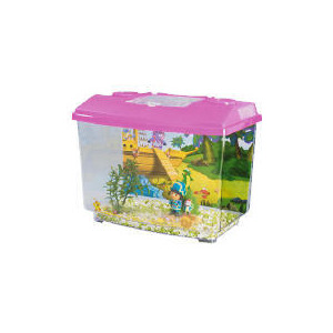Photo of Dora The Explorer Complete Aquarium Home Miscellaneou