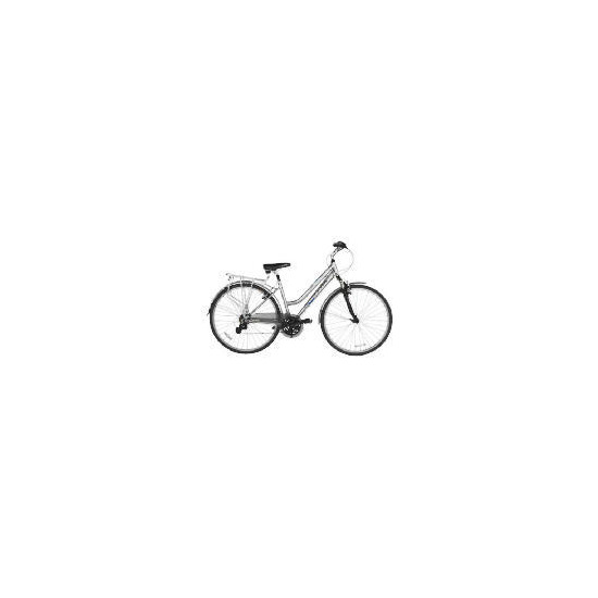 "Exodus Auvergne 17"" Ladies Trekking Bike"
