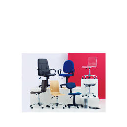 Wilson Home Home Office Chair, Black Reviews
